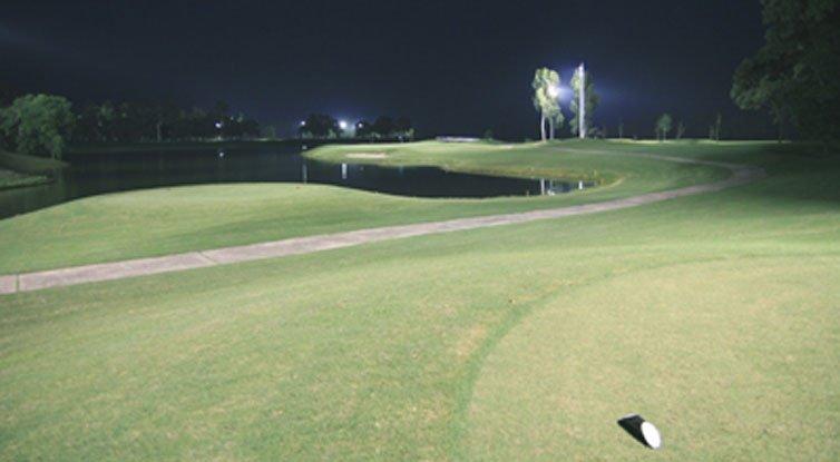 Hanoi Golf Week