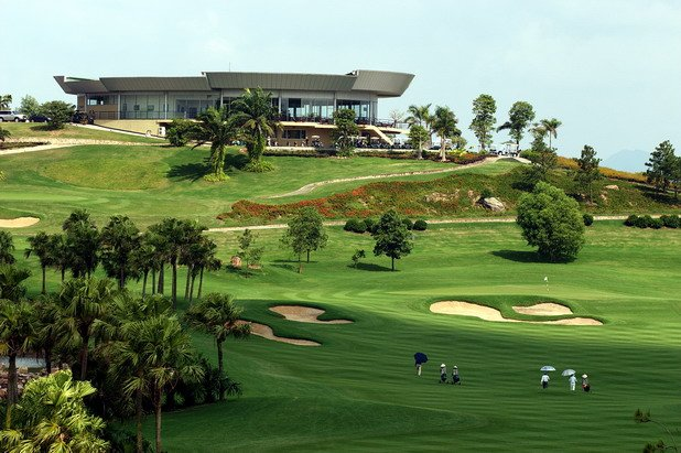 Chi Linh Star Golf Club