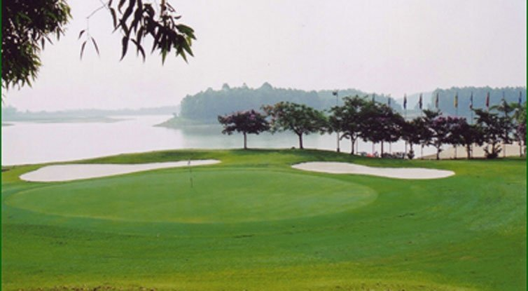 Kings Island Golf Resort