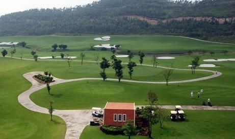 Hanoi Golf Break