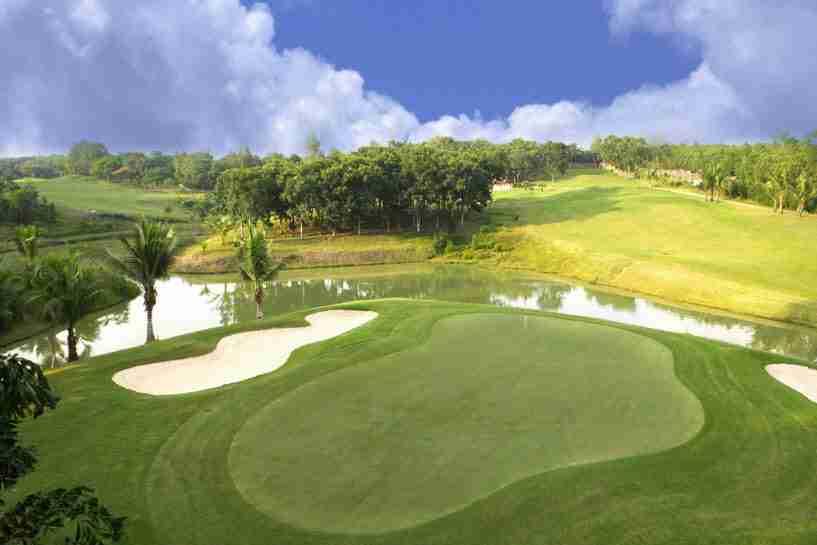 Dong Nai Golf Resort