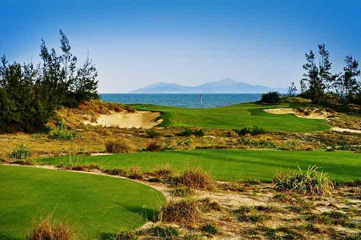 Danang Golf Getaway