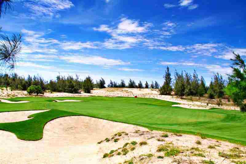 Danang Golf Coast