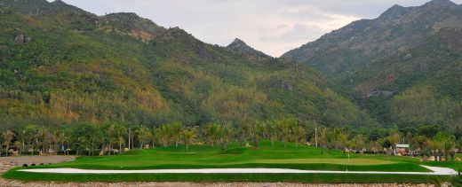 Diamond Bay Resort Golf
