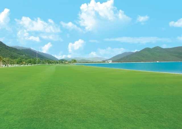 Diamond Bay Resort Golf