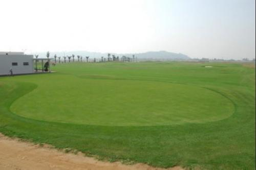 Doson Seaside Golf Resort