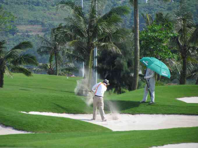 Doson Seaside Golf Resort