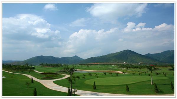 Hanoi Golf Club