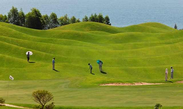 Sea Links Golf & Country Club