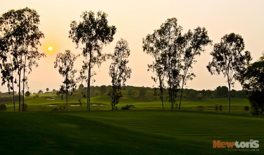 Sky Lake Golf Club