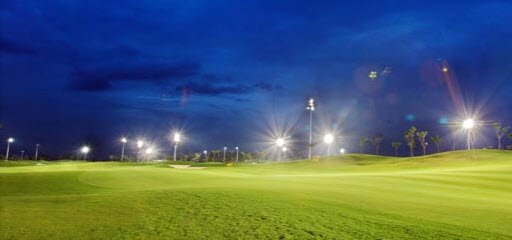Pros And Cons Of Night Golf In Vietnam
