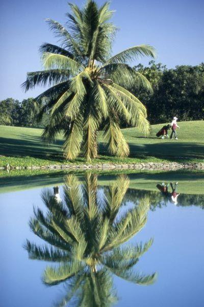 Ho Chi Minh Golf Trail