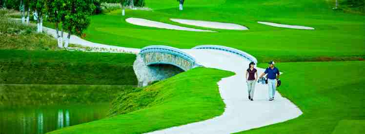 Vinpearl Golf Club Nha Trang