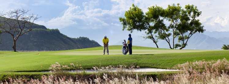 Vietnam Won The Asia – Australia's Golf Destination of the Year 2016