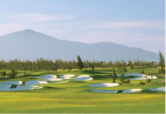 Saigon Vung Tau Golf Packages