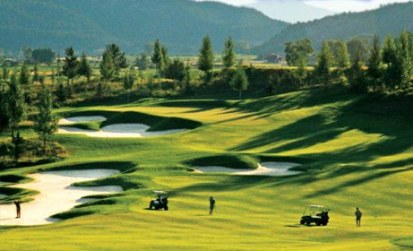 Hanoi Golf – Where History Meets Modern Golf Industry