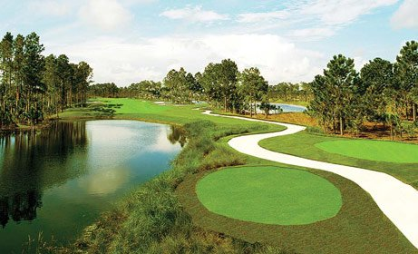Leman Golf Club & Residences