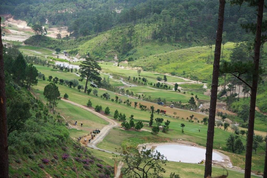 Sacom Tuyen Lam Golf Resort