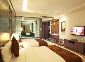 brilliant hotel danang deluxe