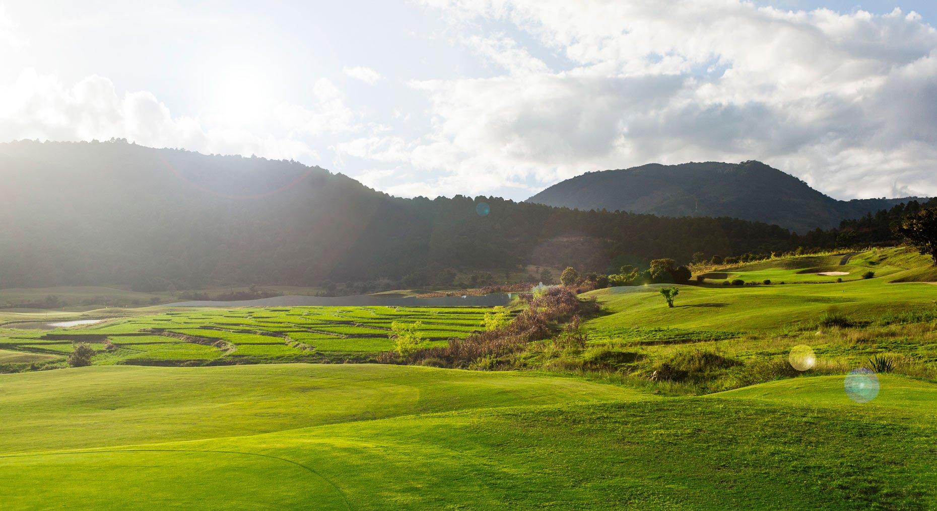 Dalat at 1200 Country Club