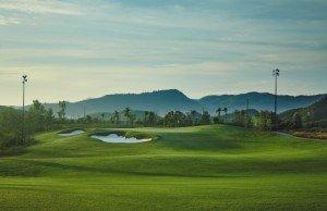 Bana Hills Golf Club2