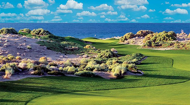 Liens FLC Samson Golf