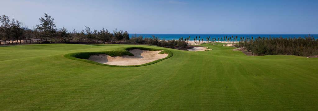 FLC Quy Nhon Golf Links