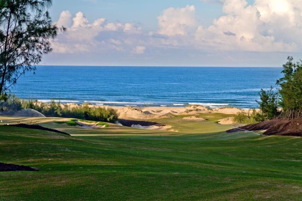 Liens FLC Quy Nhon Golf